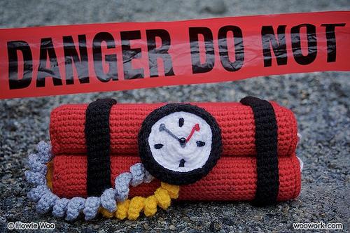 Crocheteddynamite