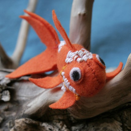 Haroldgoldfish