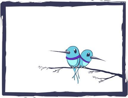 Hummingbirdfriends