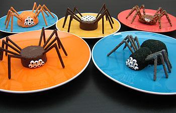 Crawlycakes