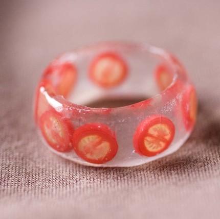 Tomatoresinring